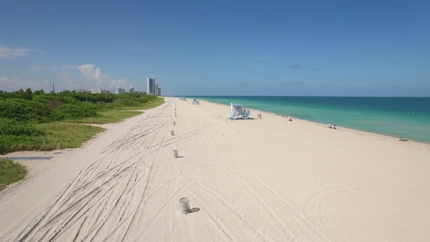 Praia Haulover Beach Miami