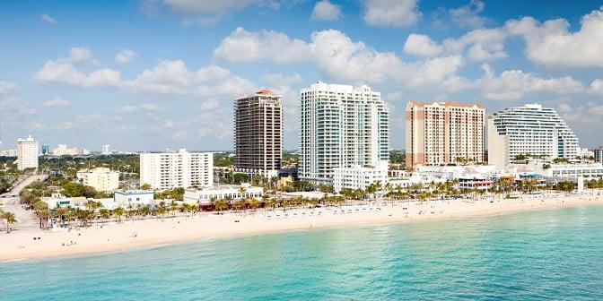 Seguro Viagem para Miami