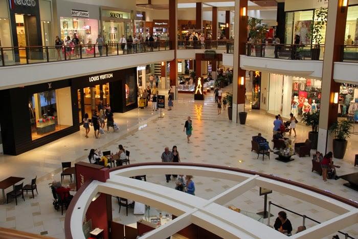 Tudo sobre compras em Miami