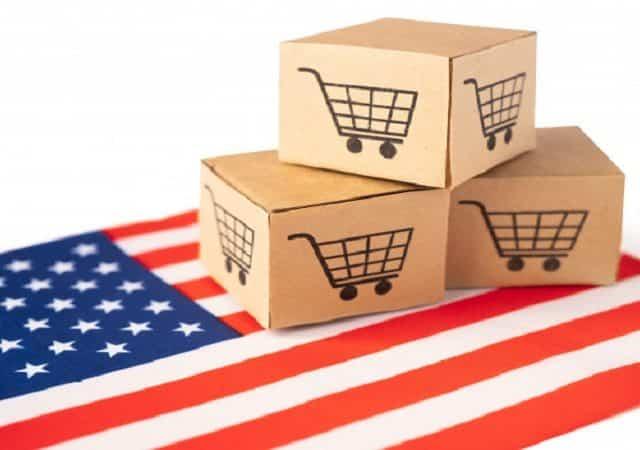 Impostos e taxas nas compras em Miami