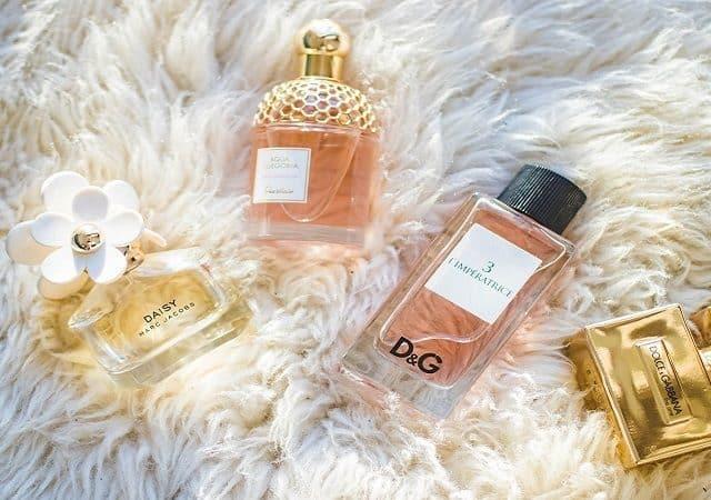 Onde comprar perfumes em Miami