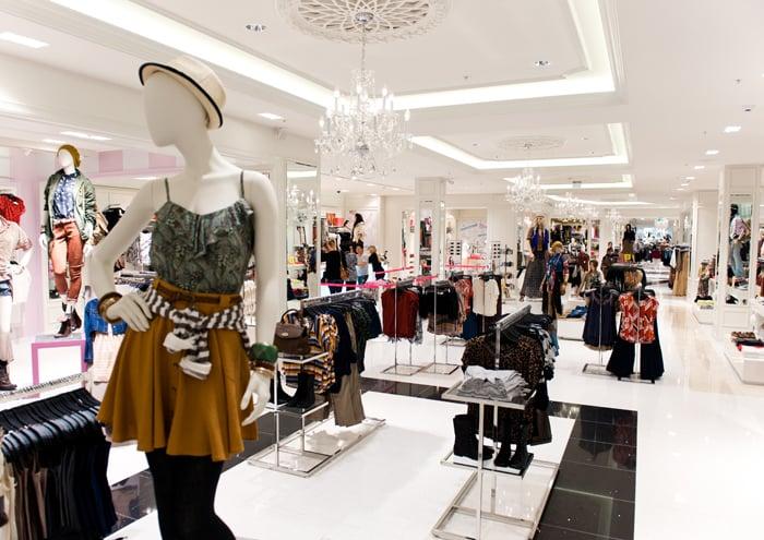 Principais e mais imperdíveis lojas de roupas de Miami