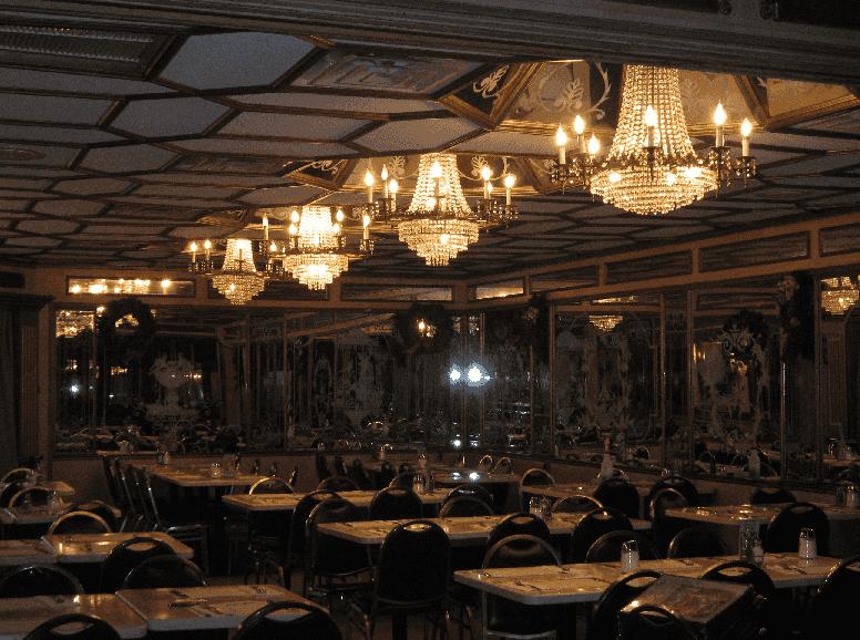Restaurante Versailles em Miami