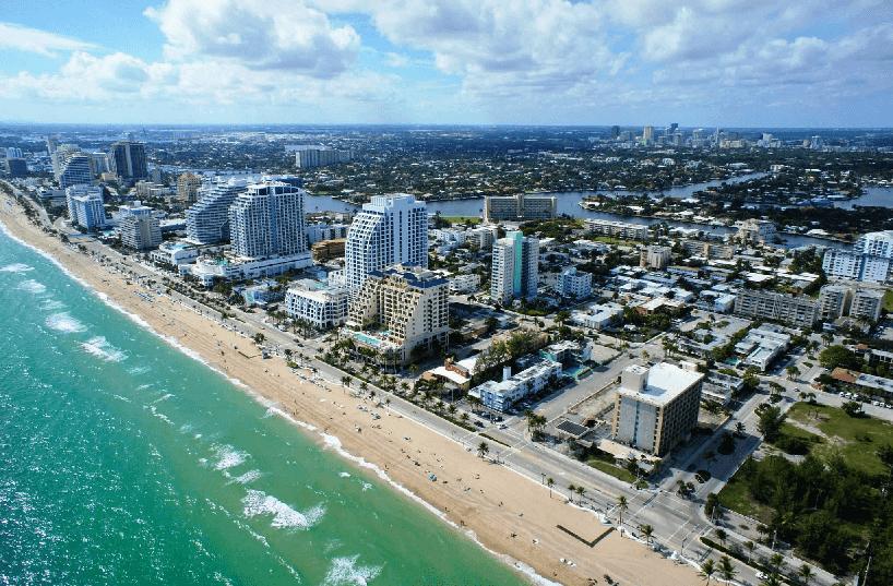 Hotéis bons e baratos em Miami