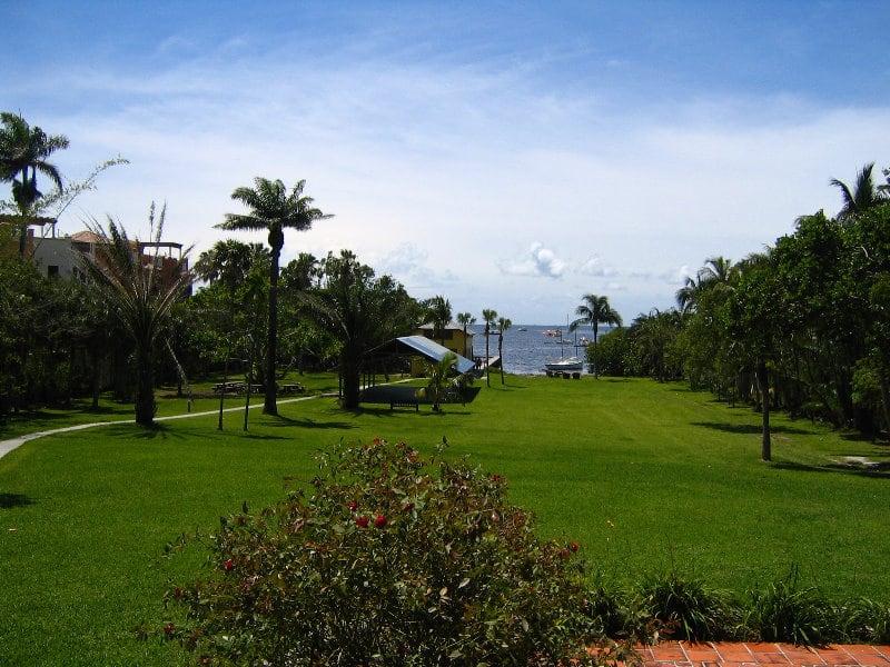 Lugares para curtir no Coconut Grove em Miami