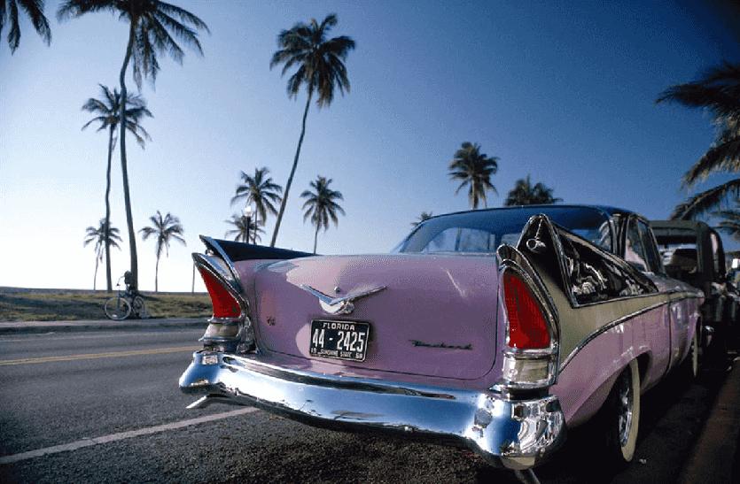 Quanto custa a hospedagem e o carro em Miami