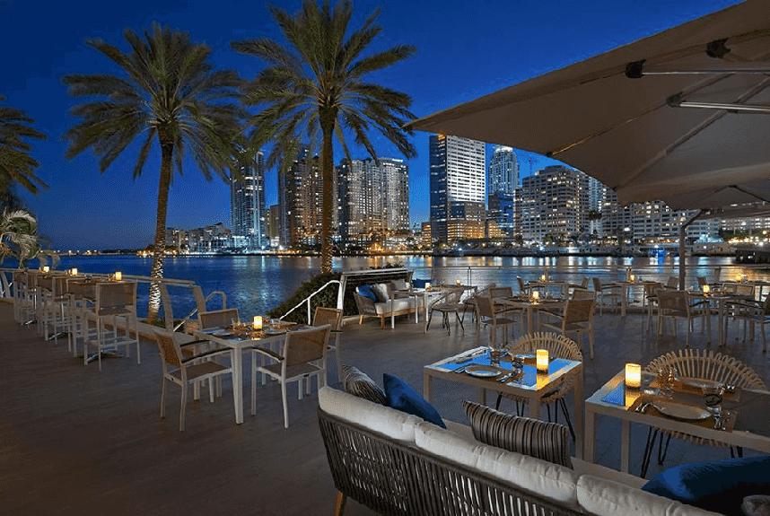 Quanto custa o visto e as refeições em Miami