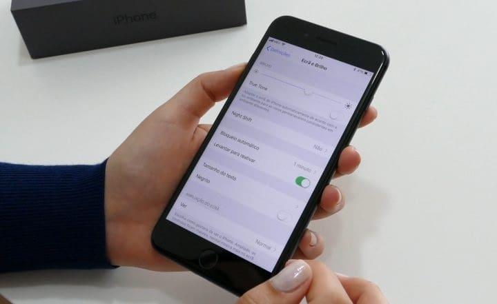 Benefícios de comprar um iPhone 8 em Miami