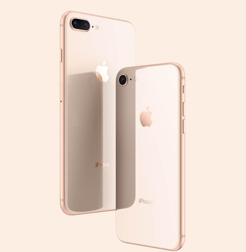 Vantagens de comprar um iPhone 8