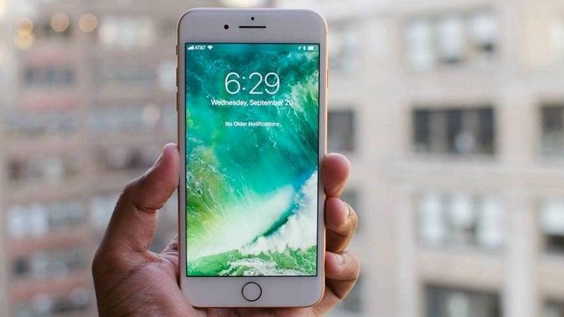 Benefícios de comprar um iPhone 8 Plus em Miami