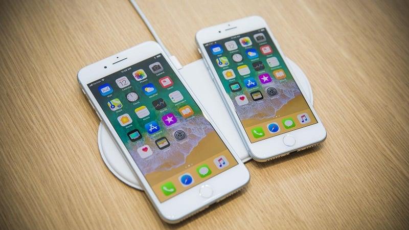Diferenças entre o iPhone 8 e o iPhone 8 Plus
