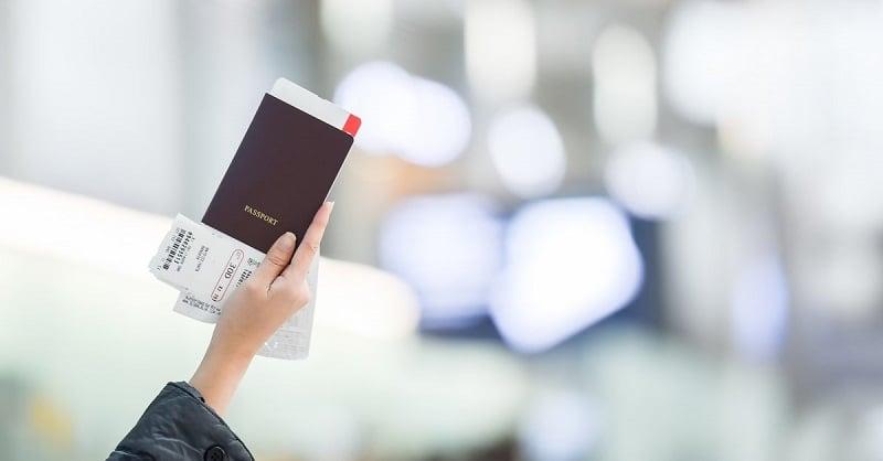 Média de preço de uma passagem aérea para Miami
