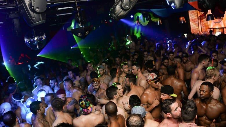 Baladas em Miami para o público LGBTI