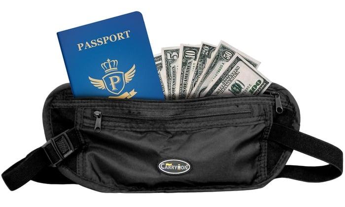 Visto e passaporte para Miami