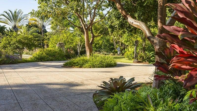 Visita ao Jardim Botânico de Miami Beach