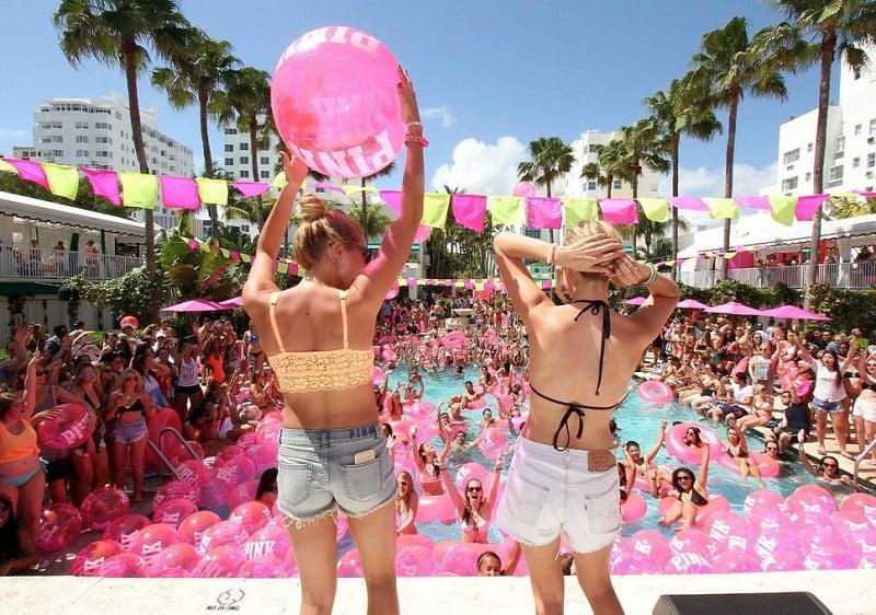 Eventos em Miami