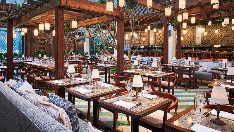 Restaurantes para curtir a noite em Miami