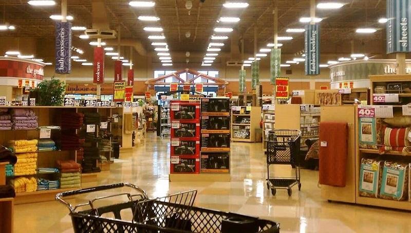 Loja imperdível Sears em Miami