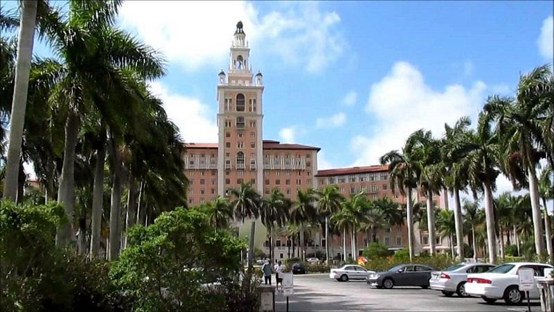 Roteiro de 3 dias em Miami: Coral Gables