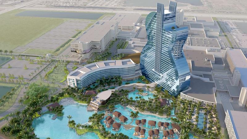 Hard Rock Hotel Cassino em Miami