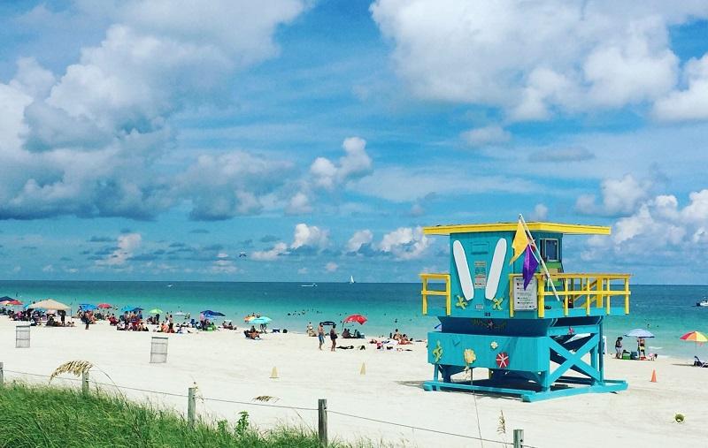 Roteiro de 5 dias em Miami: Miami Beach