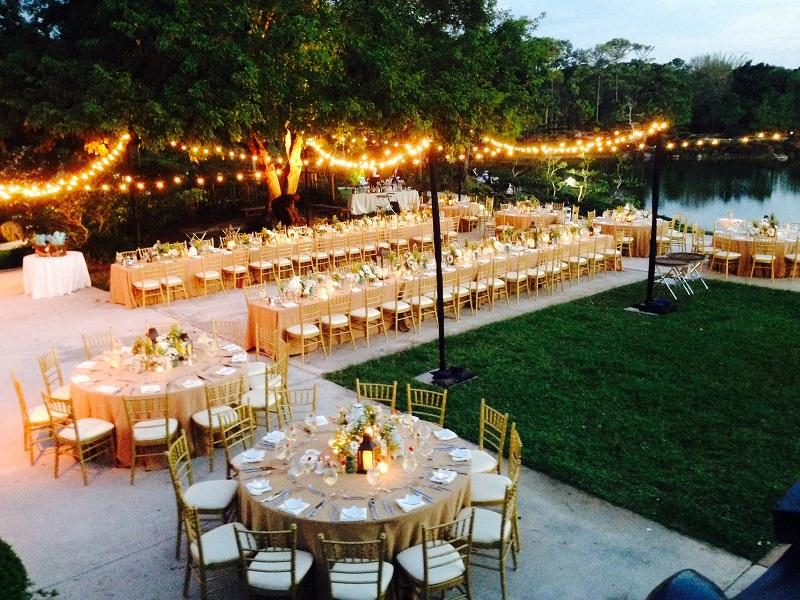 Morikami Japanese Gardens em uma viagem romântica por Miami