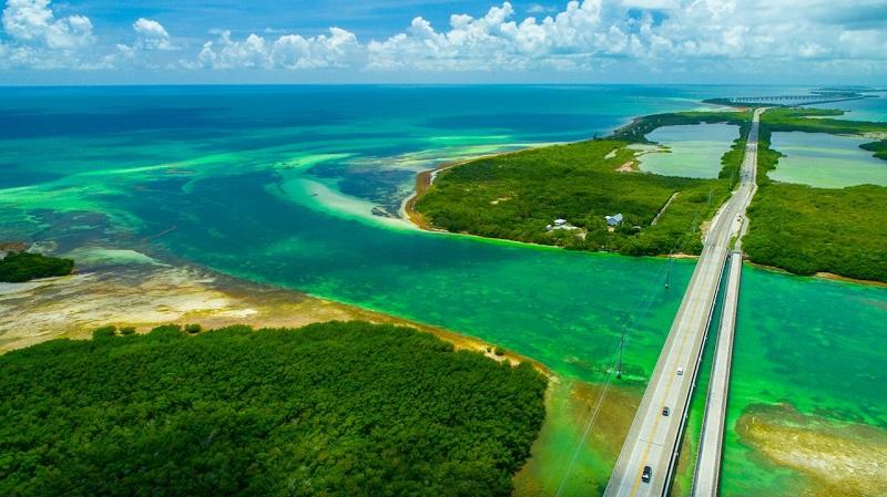 Tour pela ilha Key West em Miami