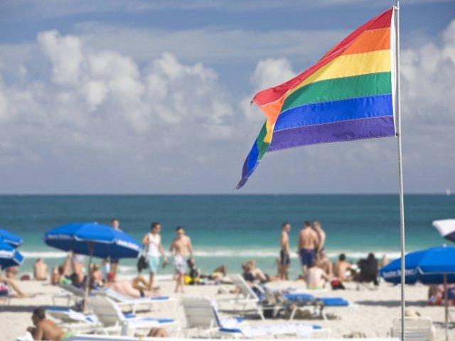 Baladas e festas LGBTI em Miami