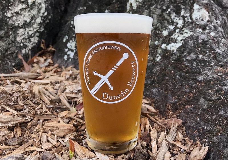 Dunedin Brewery em São Petersburgo e região