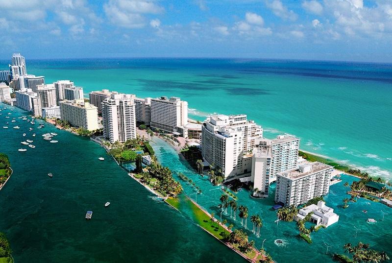 Região Miami Beach
