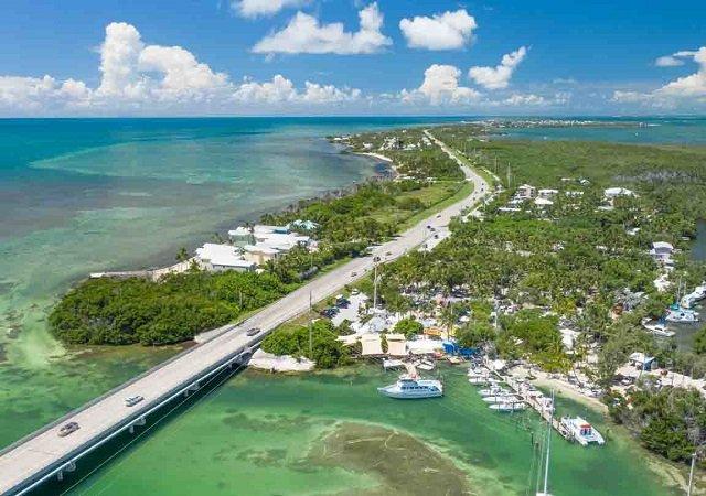 10 destaques das ilhas Florida Keys em Miami