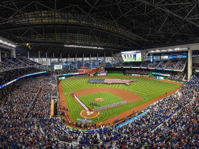 Jogos esportivos em Miami