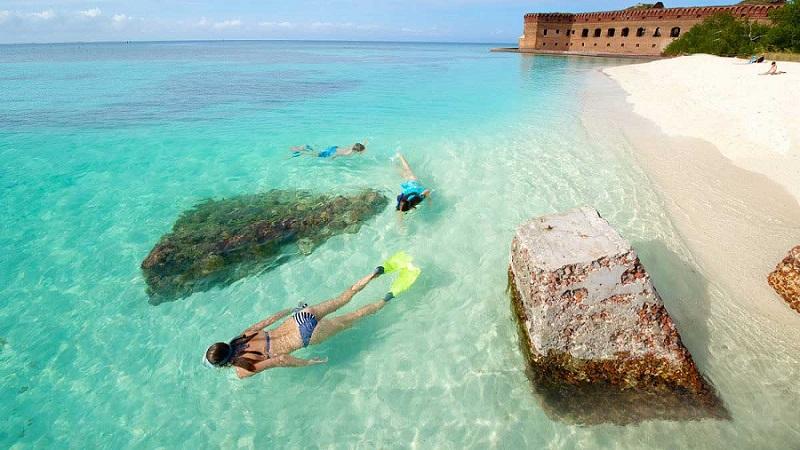 Florida Keys em Key West