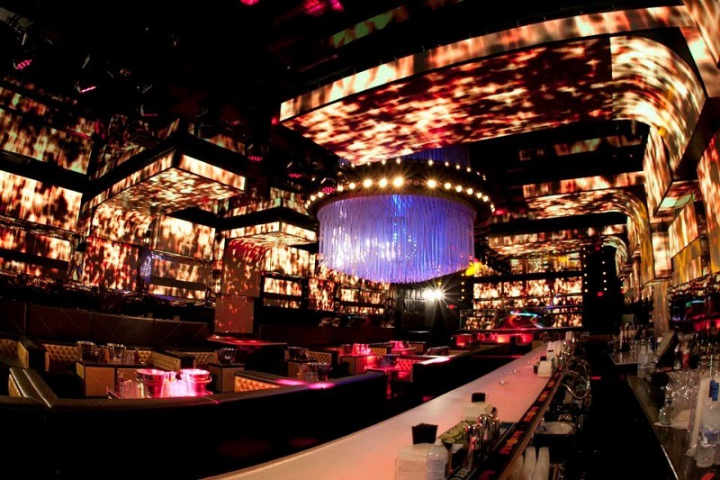 10 destaques da vida noturna em Miami