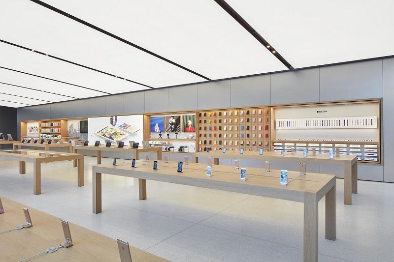 Apple Store para comprar iPhone 6
