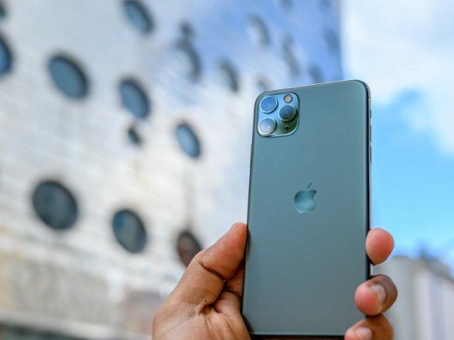 Onde comprar iPhone 11 em Miami