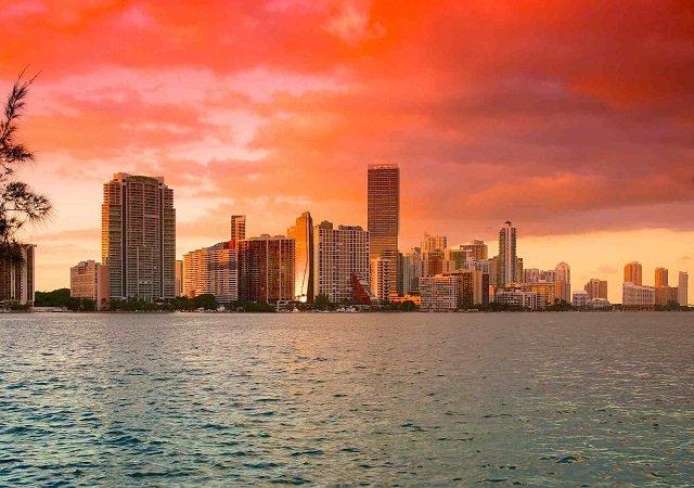 Seguro viagem MUITO barato para Miami
