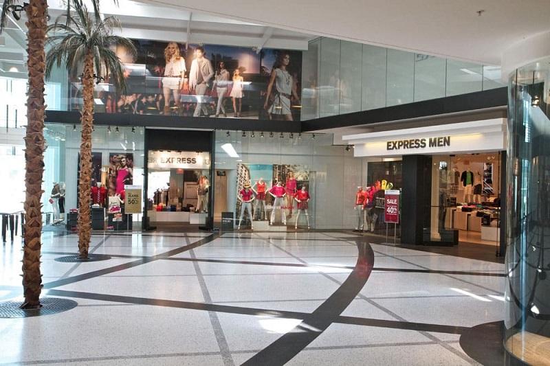 Shopping Dadeland Mall para compras em Miami