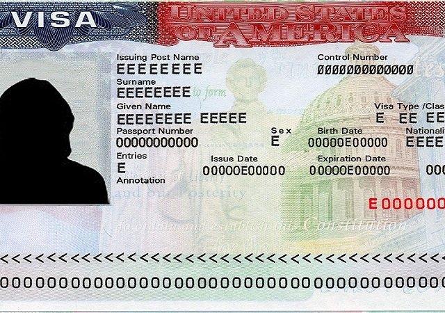 Quanto tempo demora para sair o visto para os EUA?