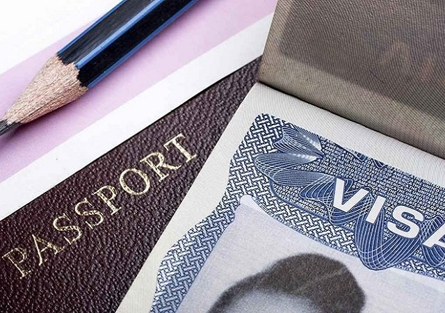 Processo para tirar o visto americano para os EUA
