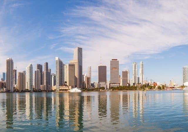 Pacote Hurb para Miami por R$ 2.889