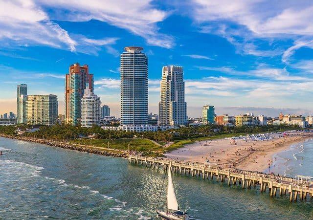 Pacote Hurb para Orlando + Miami por R$ 2.509